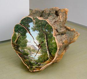 landscapesonwood